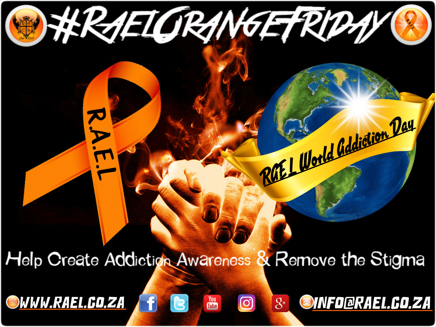 rael-world-addiction-day