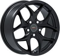 Flyer - Gloss Black - 17 x 7.5
