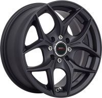 Flyer - Satin Black -