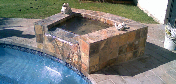 Basic Water Feature