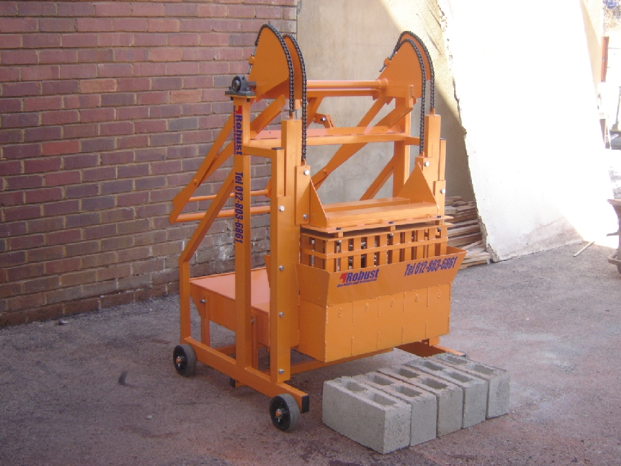 robust-egg-layer-manual--brick-making-machine--pricing