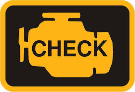 CHECK ENGINE LIGHT !!!