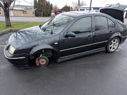 Dont let your wheels come off