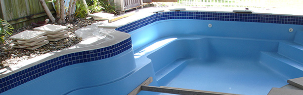 Fibreglass repair products services lynnwood - Swimming pool maintenance pretoria ...