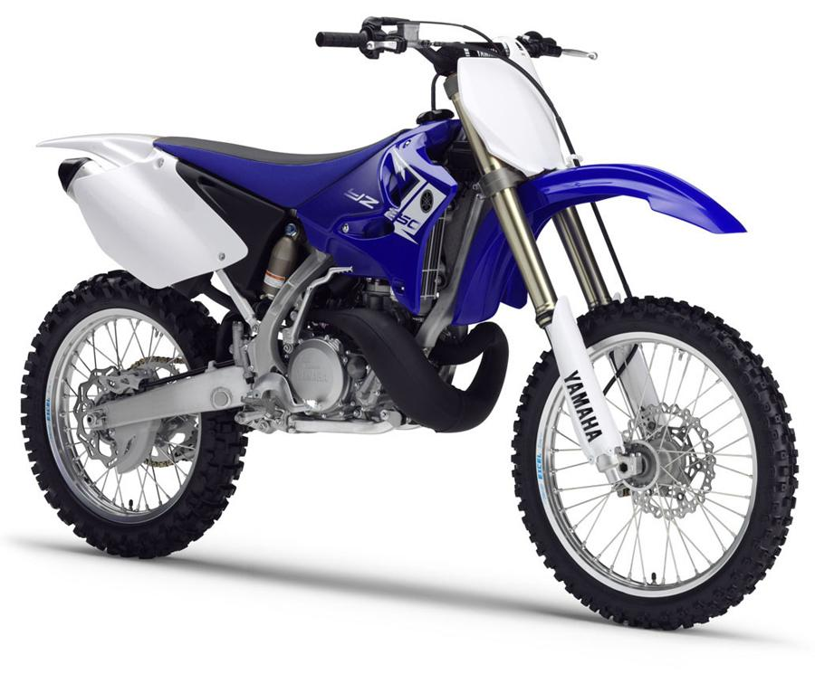 yz-250-two-stroke