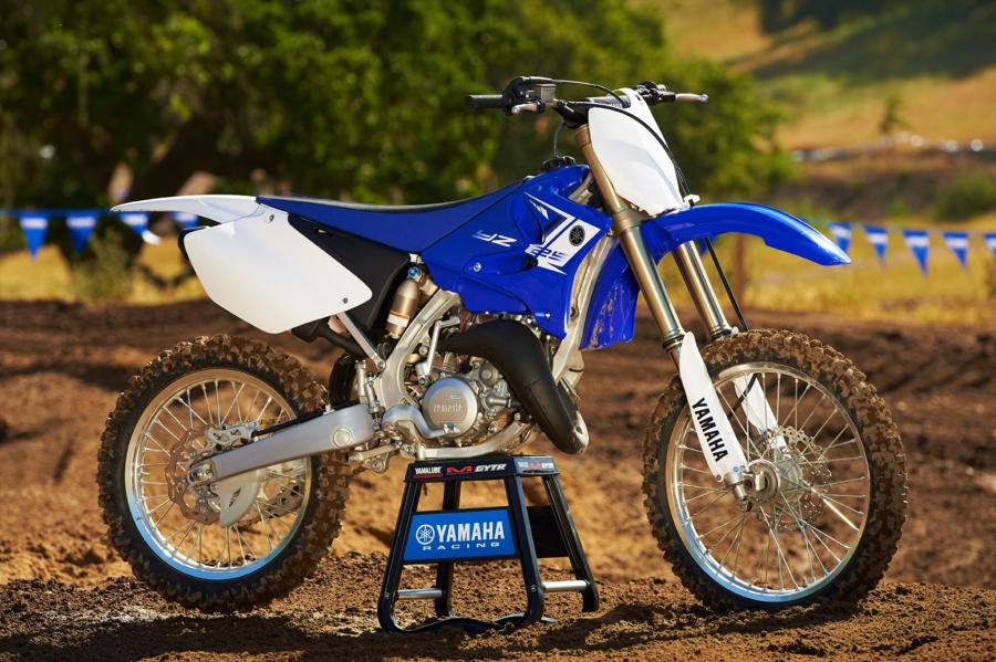 yz-125-two-stroke