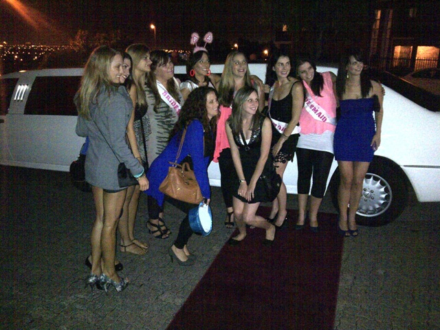 stag-&-hen-party-limo-hire