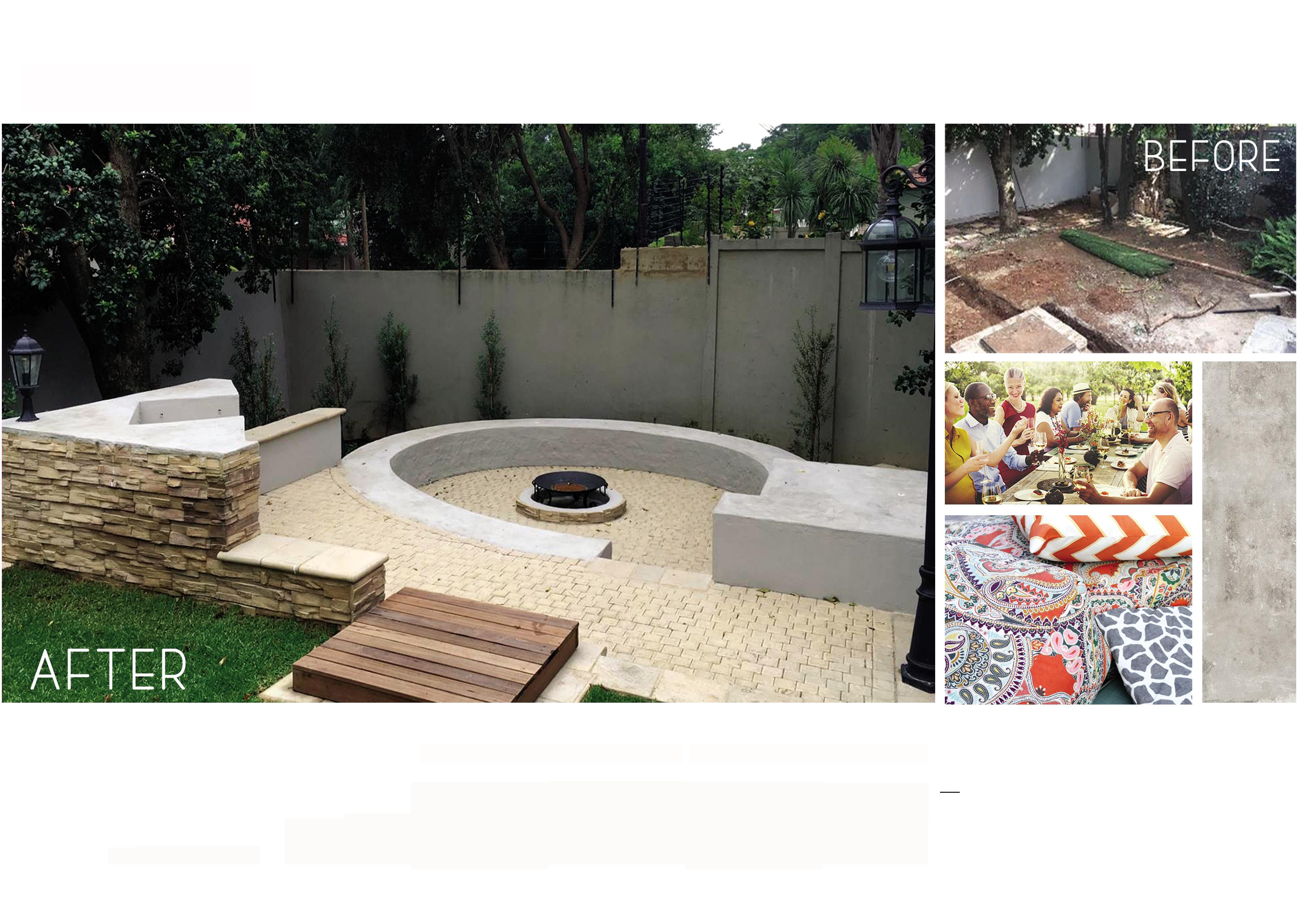 Landscape Garden Swimming Pools Irrigation Water Harvesting Design Gauteng Centurion
